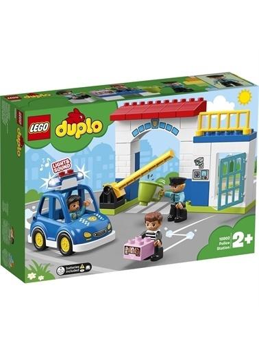 Lego  Duplo Police Station 10902 Renkli